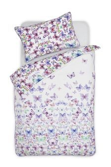 Sofia Butterfly Bed Set