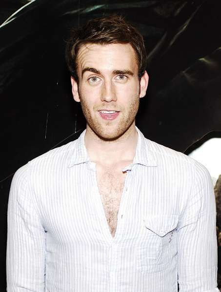 it still blows my mind that this is what neville longbottom grew up to be...