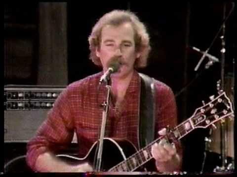 """Fridays TV Show"" (1981) [Show H-13]   Jimmy Buffett - "" It's My Job ""  ..."
