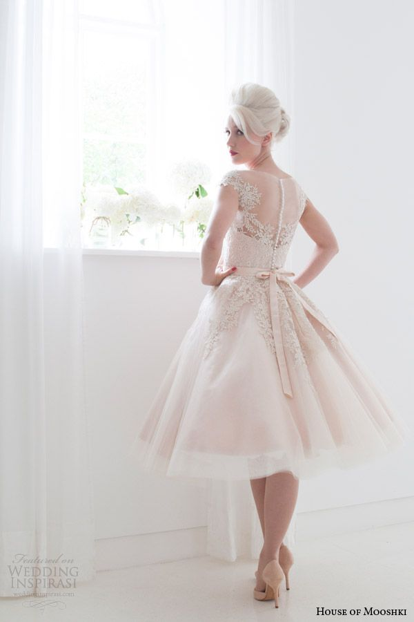 robe de mariée 4