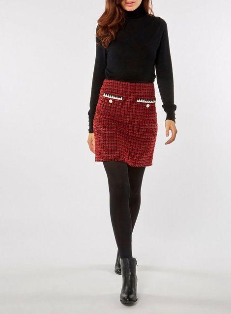 Pinterest Mini Dress