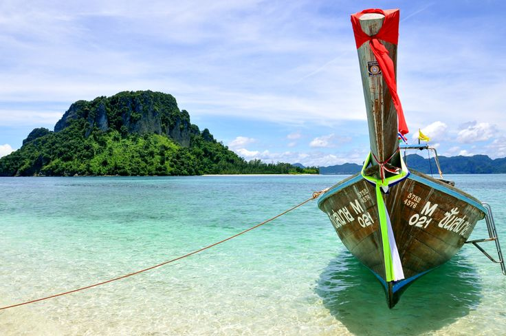 Krabi – filmreife Provinz in Thailands Süden - Reiseblog Travel on ToastReiseblog Travel on Toast
