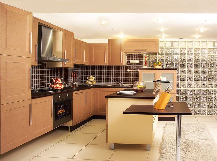 nice kitchen designs photo