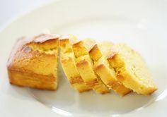 Cake sans gluten