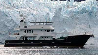 95 Inace Yachts Expedition Yacht Impetus