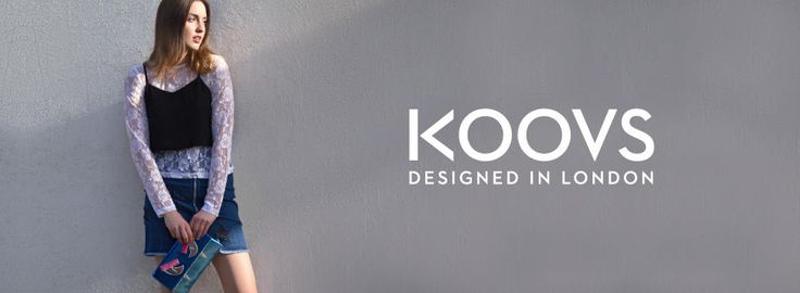 Online Shopping in India for Women at Koovs - Get exclusive collection of western wear, fashion apparels, clothing, shoes, bags and accessories for women at http://www.koovs.com/women. It is India's leading online shopping store. Choose from our fashionable and trendy collection of women and enjoy latest fashion with free shipping and cash on delivery service.