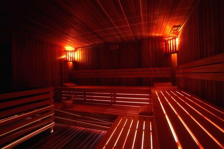 Sauna #spa #hotel #relax #wellness #sauna