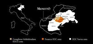 Treviso -- source of Prosecco