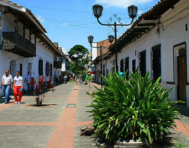 Cartago, Valle, Colombia