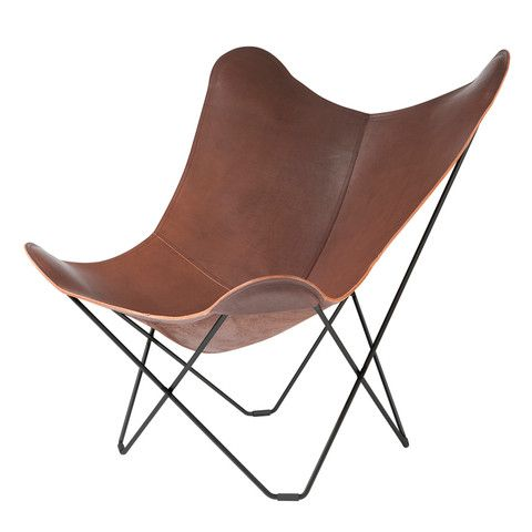 Mariposa Butterfly Chair by Bonet, Kurchan and Ferarri Hardoy