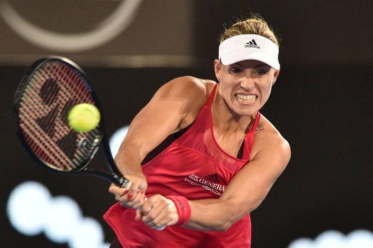 Kerber eliminó a Venus Williams del torneo de Sidney -  La alemana Angelique Kerber doblegó este martes a la estadounidense Venus Williams en el duelo de exnúmeros uno del mundo, correspondiente a la segunda ronda del torneo de tenis de Sidney (Australia), detalló EFE. La jugadora de Bremen, de 29 años, garantizó su presencia en cuartos de final al g... - https://notiespartano.com/2018/01/09/112468/
