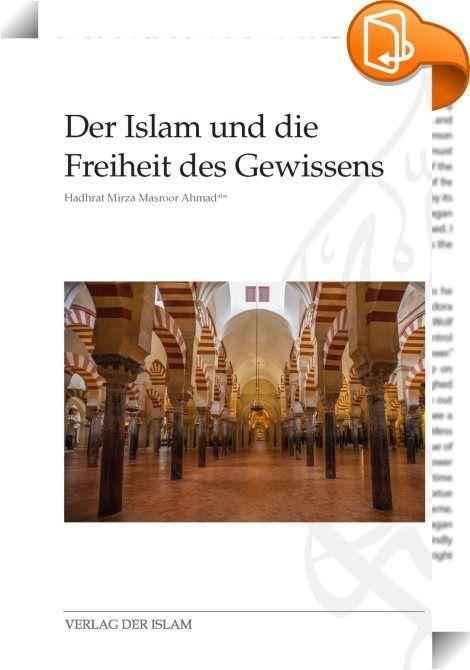 Der Islam und die Freiheit des Gewissens    :  Nach den Karikaturen 2006 nun der Schmähfilm. Und das Panorama, das sich uns bietet, ist das gleiche: Dort aufbrausende, wutentbrannte Muslime, hier der scheinbar aufgeklärte Westen, der sich als Verteidiger elementarer Grundrechte versteht und die Schmähung des Heiligen Propheten Muhammad zu legitimieren versucht. So einfach die Gegensätze konstruiert sind, so differenziert ist, den Quellen nach, jedoch die Position des Islam. Wie schon n...