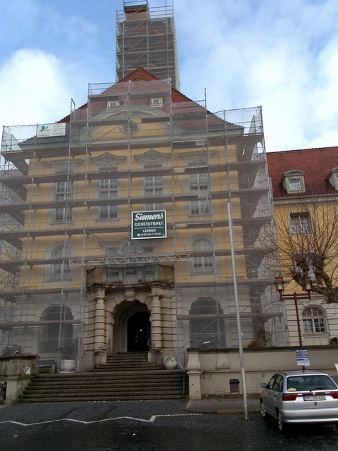 Herford, Germany - Rathaus