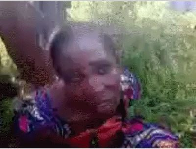 Boko Haram Terror Group Beheads Woman For Allegedly Spying. Very Graphic Photos + Video | iReporter