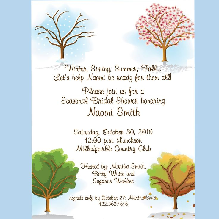 Wedding Gift Request Message : ideas about Bridal Shower Invitation Wording on Pinterest Bridal ...