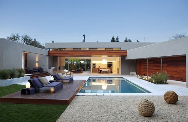by Dumican Mosey Architects / Mariko Reed photography