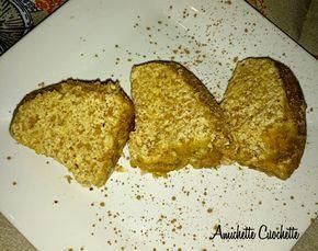 La torta alla ricotta e arancia Dukan è un dolce ottimo per la colazione e la merenda, leggero e ricco di fibre grazie alle crusche.