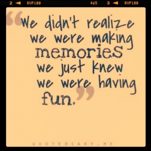 Friendship Memories Quotes: Friendship/my Best Friends