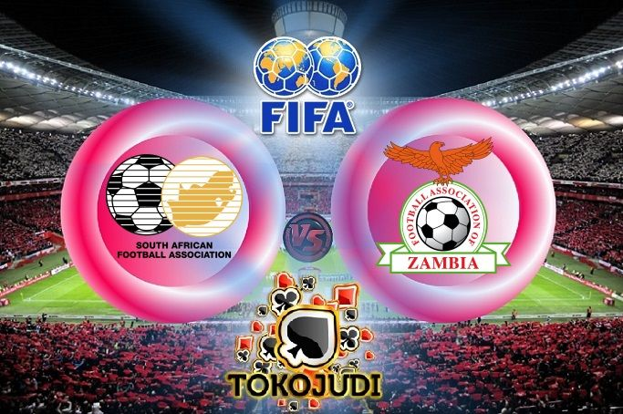 Prediksi Skor South Africa vs Zambia 14 Juni 2017   France