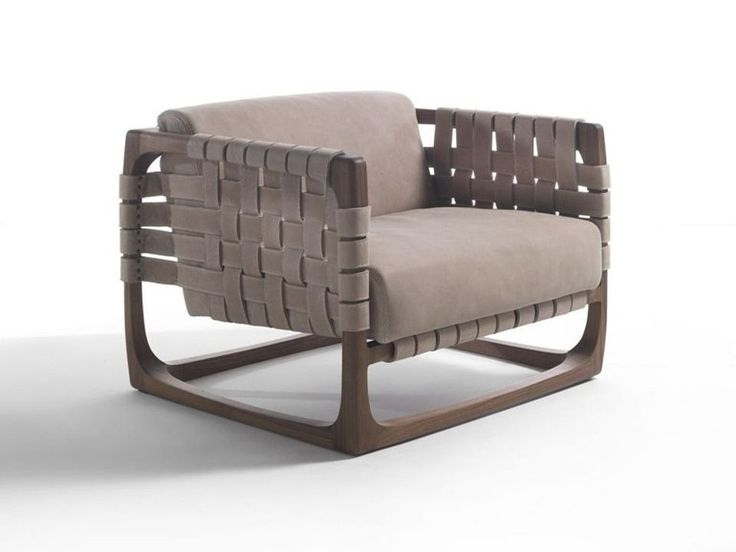 BUNGALOW Fauteuil by Riva 1920 design Jamie Durie