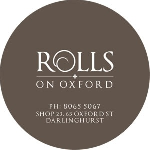 Rolls On Oxford - a lunchtime favourite at Bullet Studios. We highly recommend the Chicken Delight along with the Prawn & Avocado Rice Paper Rolls!