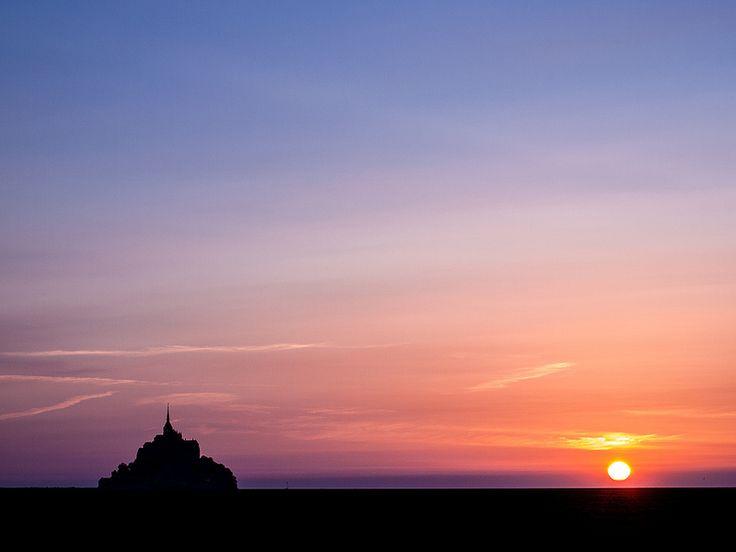 [The last] Mont Sant Michel