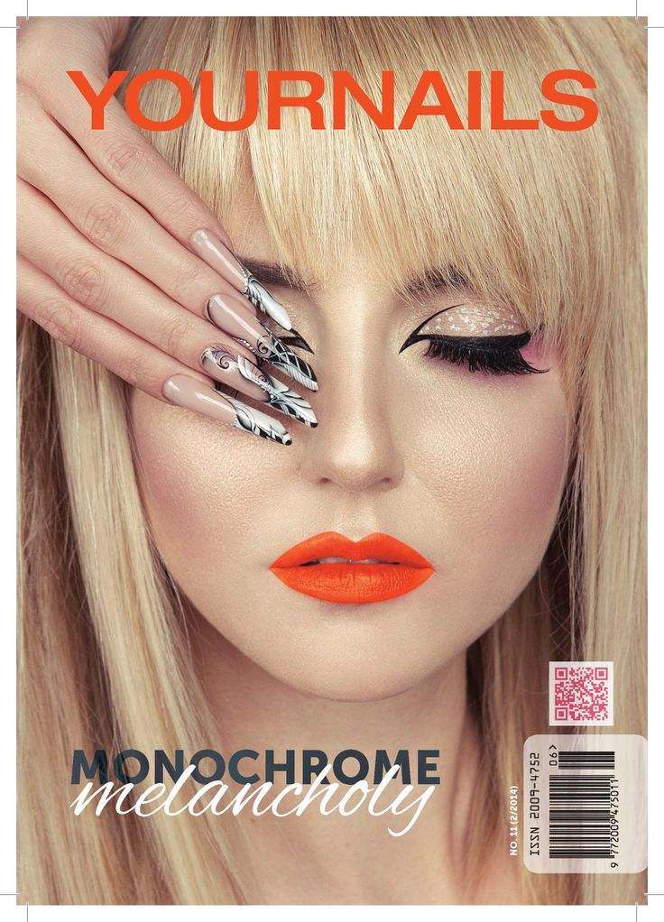 Your Nails Magazine best nail magazine for nail professional, nail designs, nail step by steps, nail tutorials