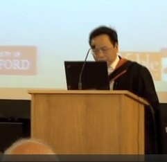 Gui-Qiang G. Chen : Partial Differential Equations: Origins, Developments and Roles in the Changing World   http://podcasts.ox.ac.uk/partial-differential-equations-origins-developments-and-roles-changing-world-video