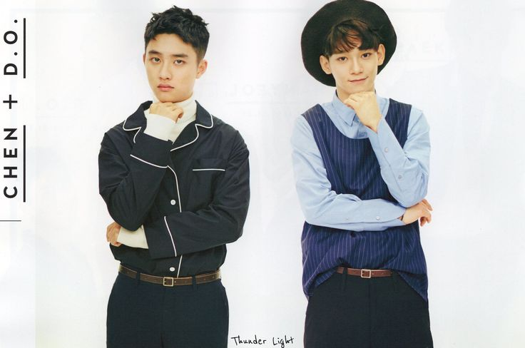 Chen and D.O