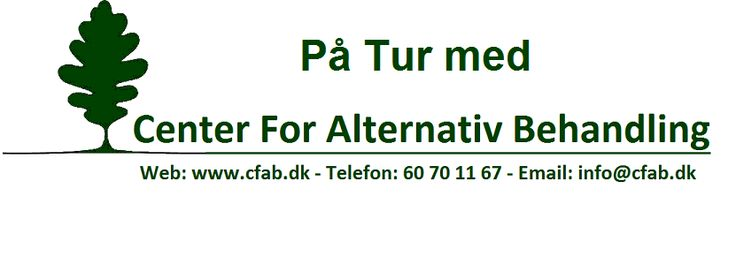 Center For Alternativ Behandling