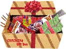 Send online medium cracker box and free diyas to enlighten diwali from our website. Fast and same day gifts delivery to Hyderabad.  Visit our site : www.flowersgiftshyderabad.com/Diwali-Gifts-to-Hyderabad.php