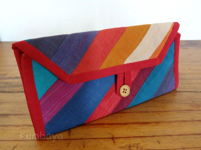 Wallet Patchwork (WTPW)