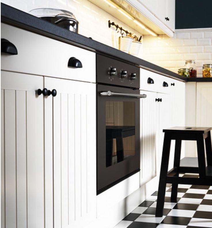 great kitchens pinterest k k och inspiration. Black Bedroom Furniture Sets. Home Design Ideas