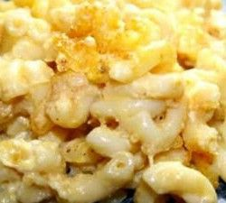 Amish Baked Macaroni and Cheese and Other Amish Recipes