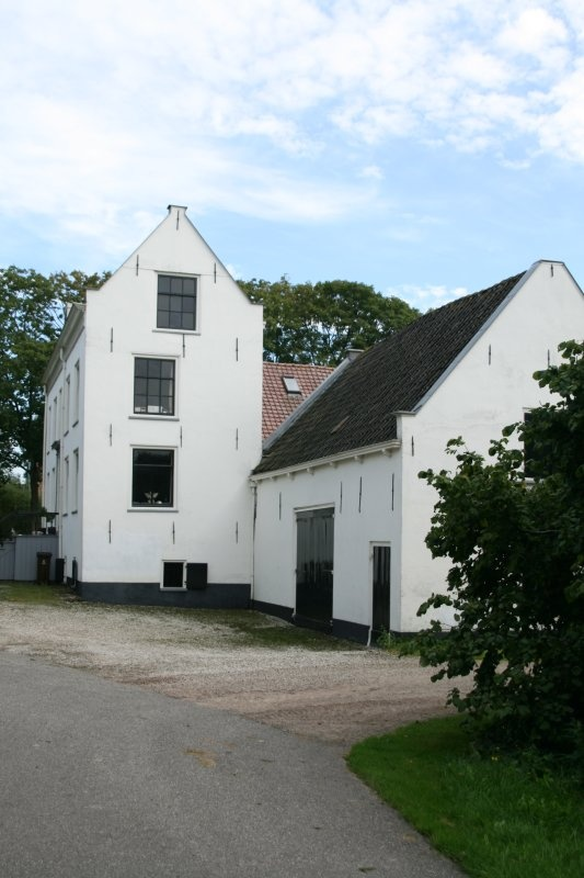 Dutch farmhouse architecture pinterest dutch for Farm house netherlands