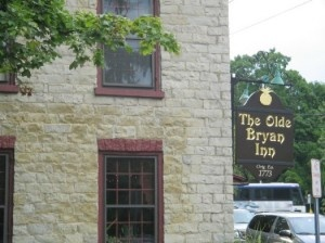 Old Bryne Inn