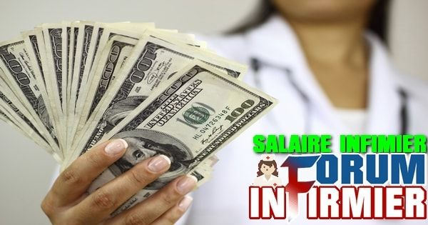 Salaire infirmier | Forum Cours, concours, stage, soins & TFE infirmier, ifsi, ISPITS