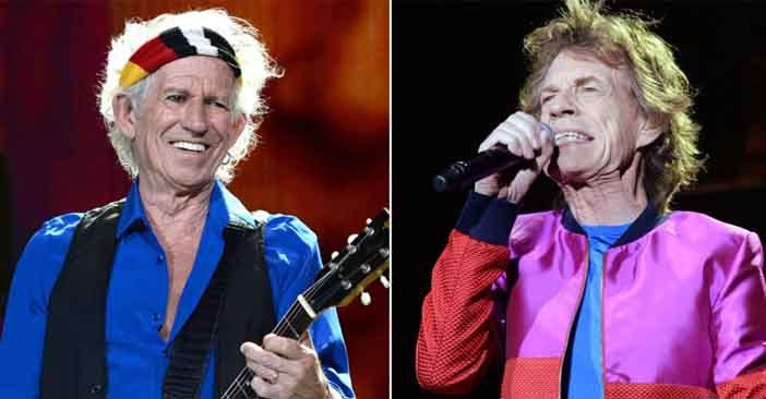 Keith Richards talks on Dylan Noble Prize Jagger and more