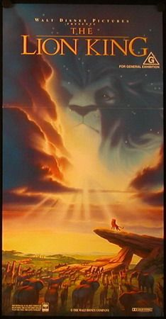 Image result for the lion king mufasa clouds