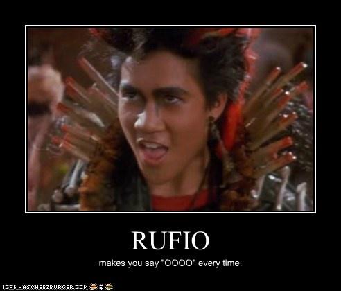 Hook Rufio Quotes. QuotesGram