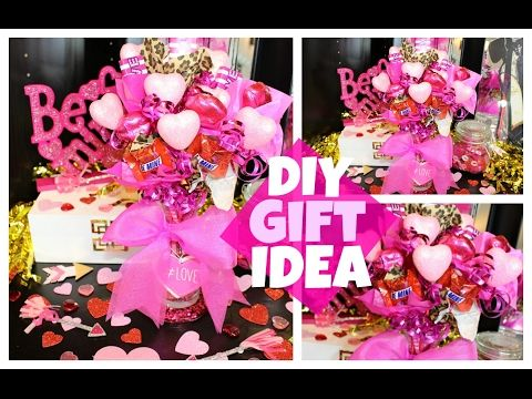 Best 25+ DIY Valentine\'s bouquet ideas on Pinterest | DIY ...