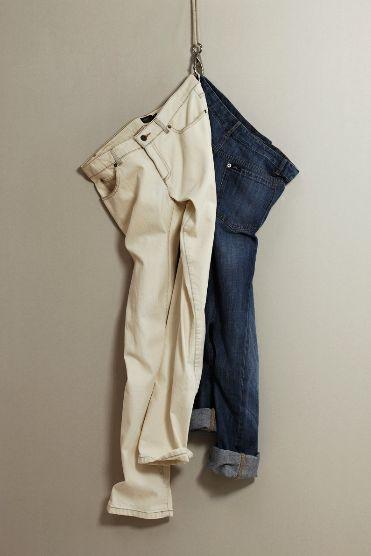 2011 LL Bean Signature / Creative Director: Robert Valentine / Photography: Paul Saraceno #jeans
