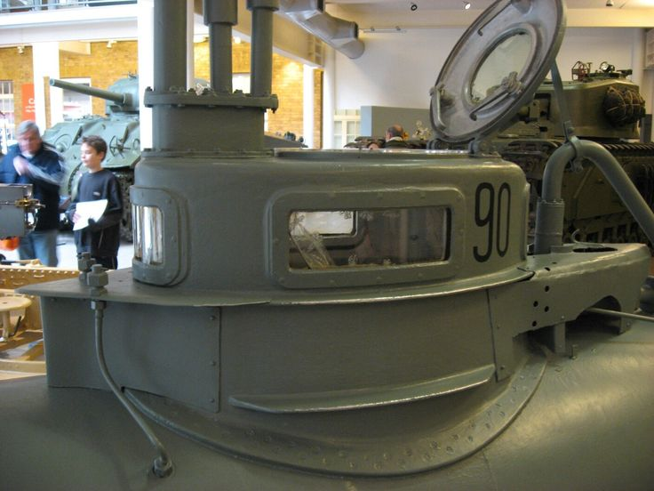 The midget submarine your gspot