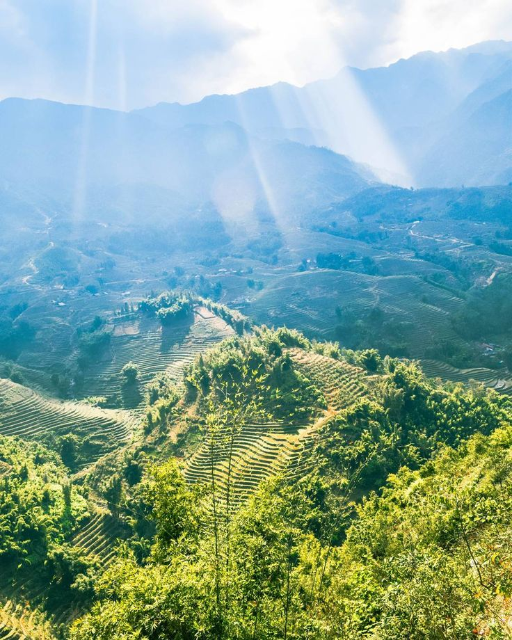 Sa Pa Vietnam, Sapa, Vietnam, Ricefields, Ricefields in Asia, Gorgeous places in Asia, Gorgeous places in Vietnam, Wanderlust, Vietnam Inspiration, Best destinations Vietnam, beautiful destinations #sapa #vietnam #travelcouple #ricefields #beautifuldestinations #loveasia, Asia destinations, @chaptertravel on Instagram
