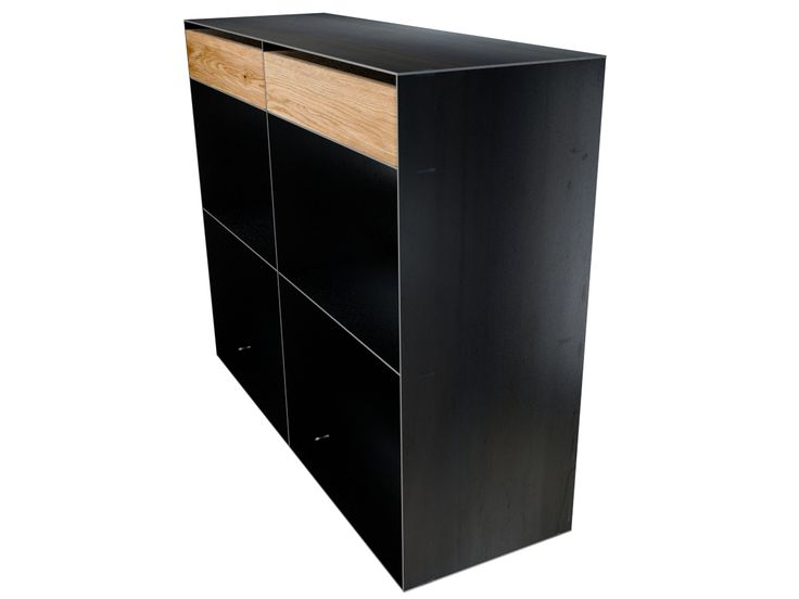 Ber ideen zu regal massivholz auf pinterest kommode kernbuche regale kaufen und - Brennholz lagern ideen wohnzimmer garten ...