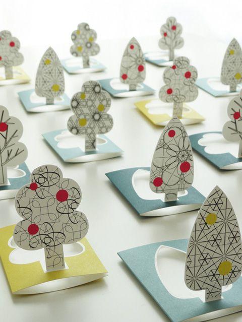 DIY Pop Up Cards by Jurianne Matter