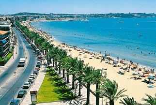 Salou - Spain
