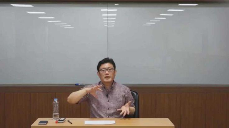 '황제내경'에서 배우는 감정과 몸을 다스리는 지혜(윤홍식 대표)