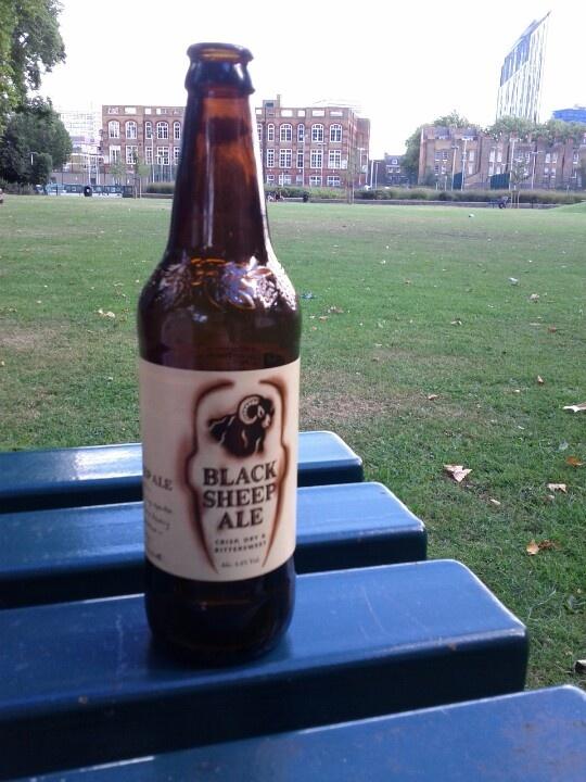 Black Sheep - Ale - UK