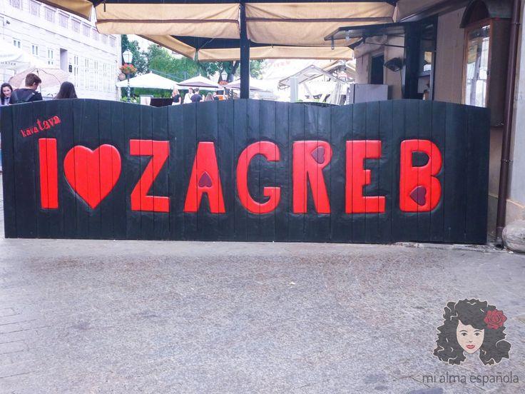 Zagreb, Croatia, June 2016.